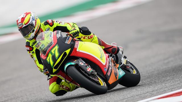 Motorrad: Tulovic fährt auch in Le Mans