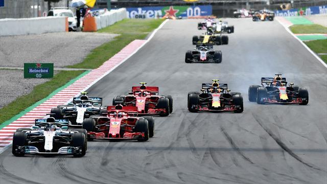 Ротенберг – о появлении российской команды «Формулы-1»: «Все возможно, главное прикладывать усилия»