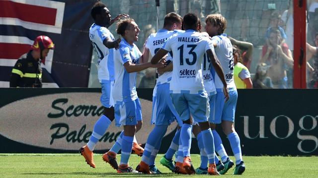 Milinkovic-Savic inguaia il Crotone: 2-2 allo Scida, Inter ancora in corsa per la Champions