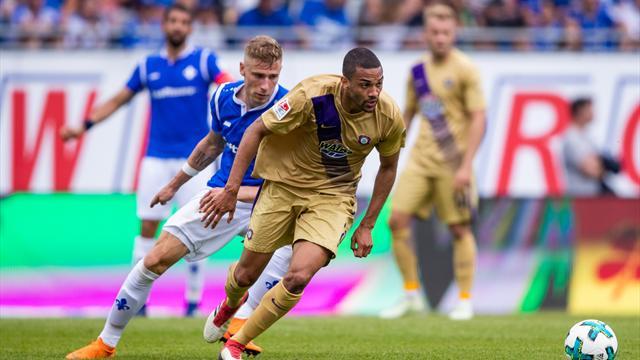 Einen Tag vor Relegation: DFB weist auch zweiten Aue-Einspruch ab