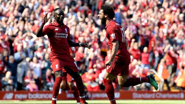 Liverpool en C1 au détriment de Chelsea, Swansea en Championship