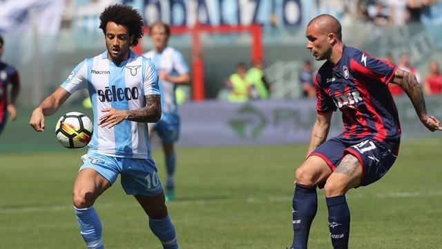 La Lazio laisse filer une occasion