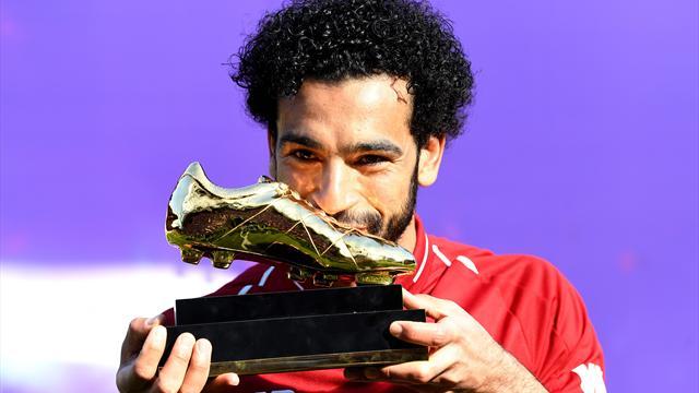 Owen sur le Ballon d'Or : «Si Salah gagne la Ligue des Champions…»