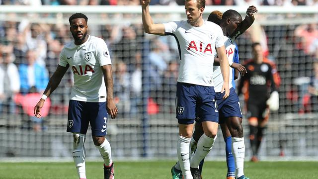 Tottenham v Leicester – story of the match