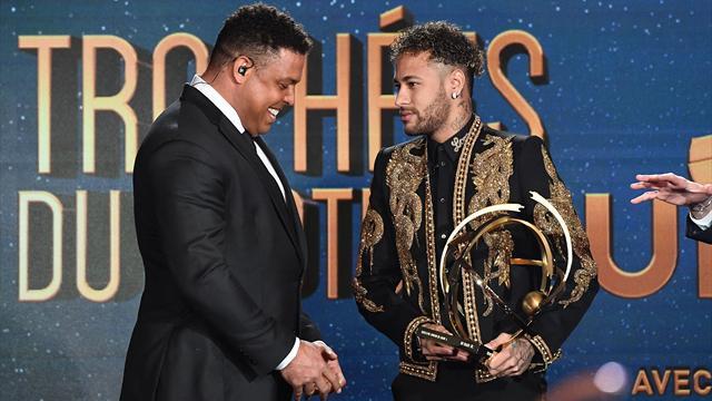 20 matches ont suffi : Neymar est bien le roi de la L1