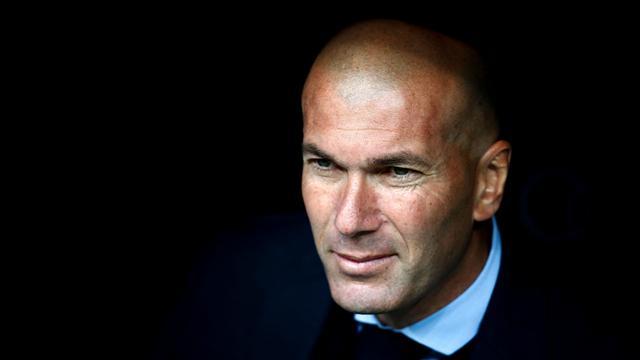 200-Millionen-Gage: Macht Zidane Katar fit für die WM 2022?
