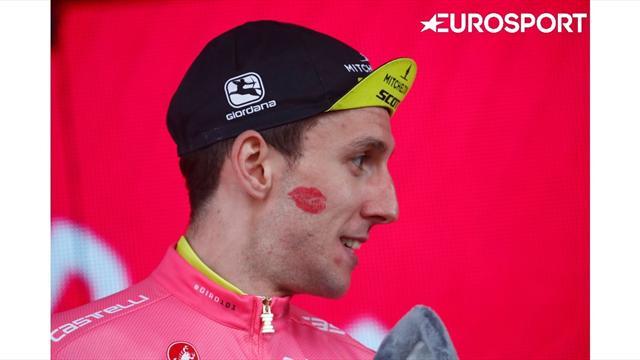 Weekend de vis la Eurosport
