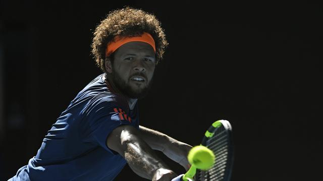 Tsonga sagt Start bei den French Open ab