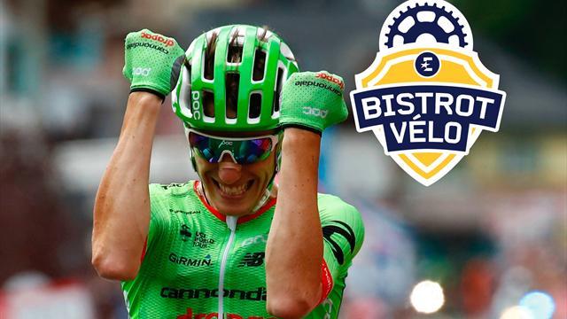 """Rolland: """"Doubler Tour et Vuelta, c'est le plan initial de ma saison"""""""