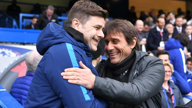 Mauricio Pochettino in line for Chelsea job