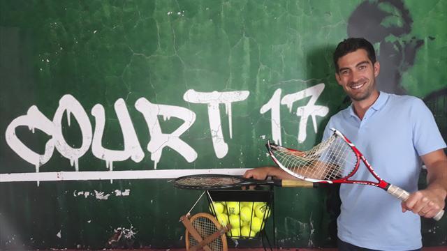 Nadal peut-il perdre à Roland-Garros ? On en a parlé dans Court 17 !