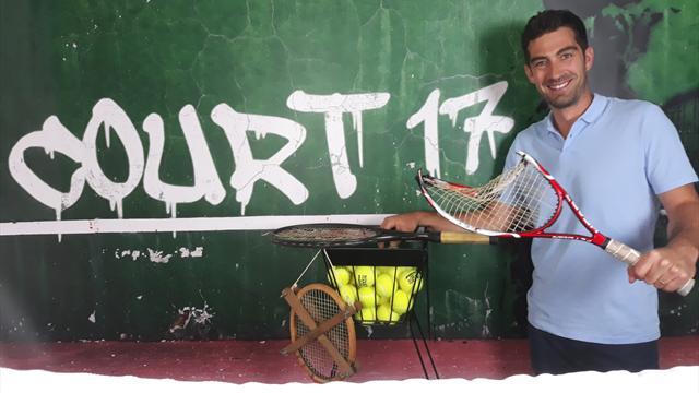 Nadal est-il parti pour décrocher un 11e Roland-Garros ? On en a parlé dans Court 17
