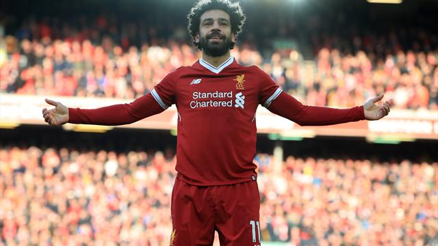 Marcelo 'terrified of Salah'