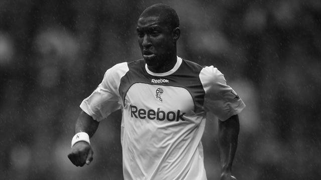 Aston Villa ex-defender Jlloyd Samuel dies at 37 in traffic accident