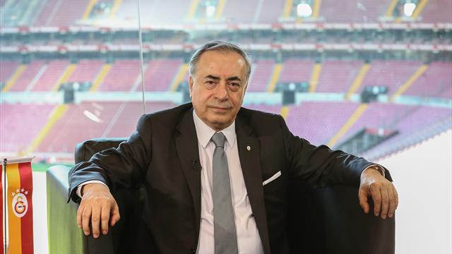 Mustafa Cengiz umut dağıttı
