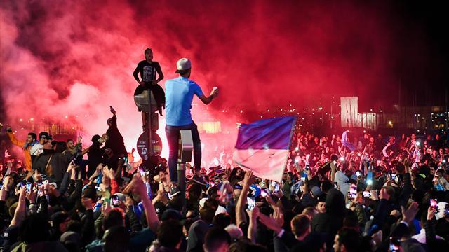 «De mémoire de Marseillais, je n'ai pas trace d'une telle folie»