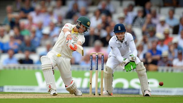 Ponting: World Cup could give England Ashes boost