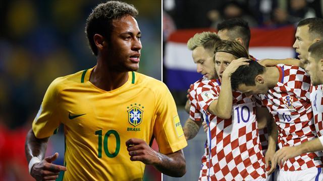 Alle 32 Kader und 736 Spieler für die WM 2018 im Überblick
