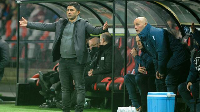 Le Havre retrouve l'AC Ajaccio et peut encore croire à la Ligue 1