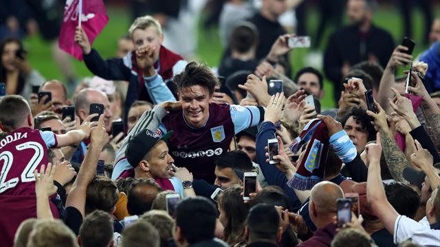 Villa see off Middlesbrough to set up Fulham final