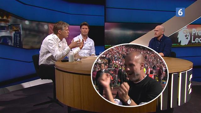 Morten Bruun om Guardiola: Han har ødelagt Premier League!