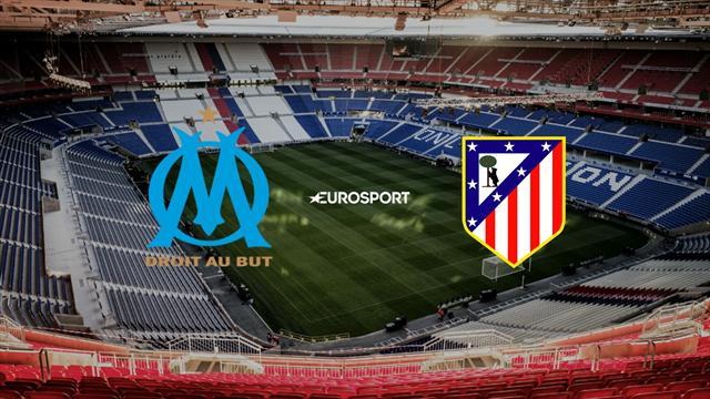 «Марсель» – «Атлетико»: перед матчем