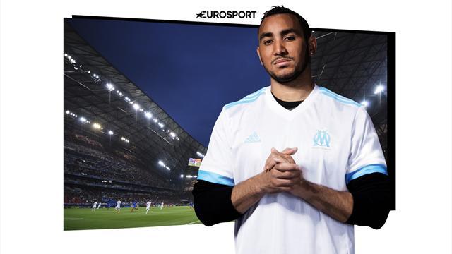 «Марсель» – самый здоровый клуб Европы. Они расстроятся победе в ЛЕ