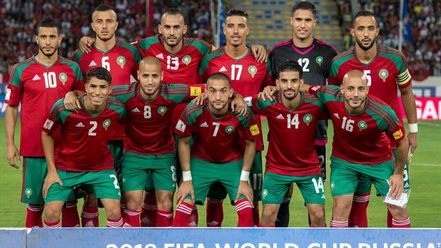 20 lat czekania. Maroko całkiem spoko
