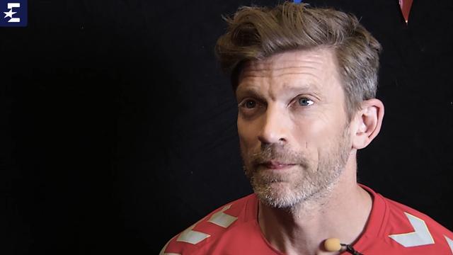 """Blomqvist inför FA-cupfinalen: """"Tippar med hjärtat"""""""