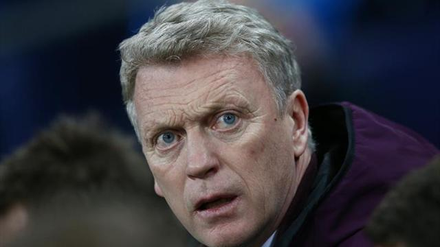 OFICIAL: David Moyes, fuera del West Ham de Chicharito
