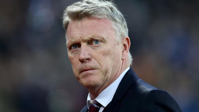 David Moyes părăsește West Ham United
