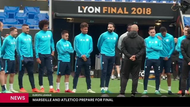 Trzeci raz Atletico czy pierwszy Francuzów?