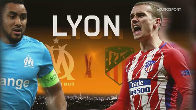 Atlético og Marseille tørner sammen i Europa League-finalen: Her er deres 3 største profiler!