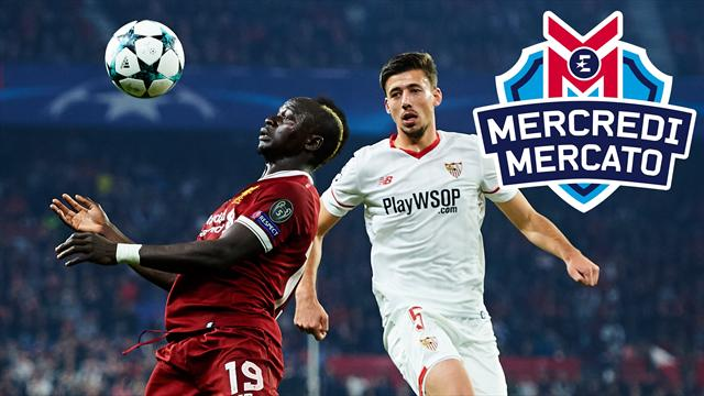 Un accord avec Lenglet — Barça