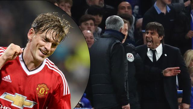 """Blomqvist tror på United: """"Mourinho är väldigt bra i finalerna"""""""