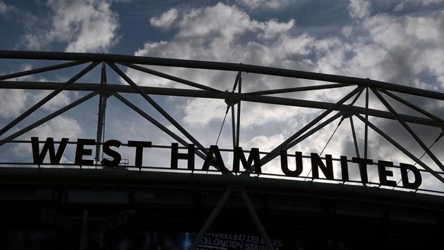 David Moyes departs West Ham United
