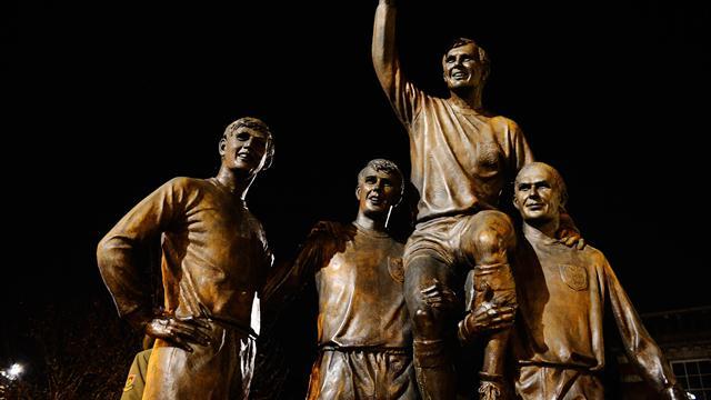 Wilson, vainqueur du Mondial 1966 avec l'Angleterre, est décédé