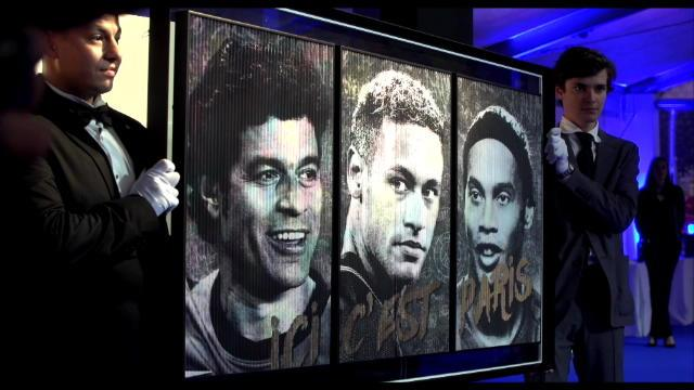 Ligue 1 - Le PSG sur son 31 pour le gala de sa Fondation