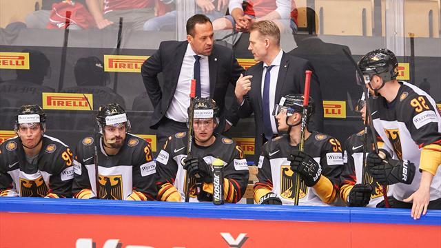 Eishockey-WM: 290.000 sehen letzten deutschen Auftritt