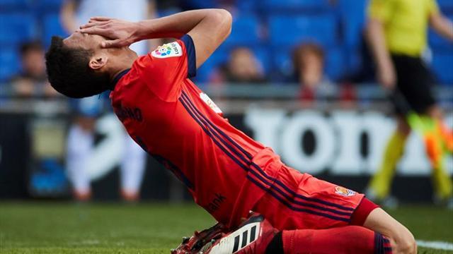 El mexicano Héctor Moreno sufre una lesión en el gemelo interno y el sóleo
