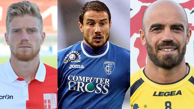 La magica annata di Andrea, Matteo e Marco Brighi: tre fratelli per tre campionati vinti
