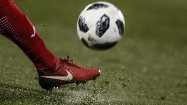 Berlin gegen Schalke im A-Junioren-Finale