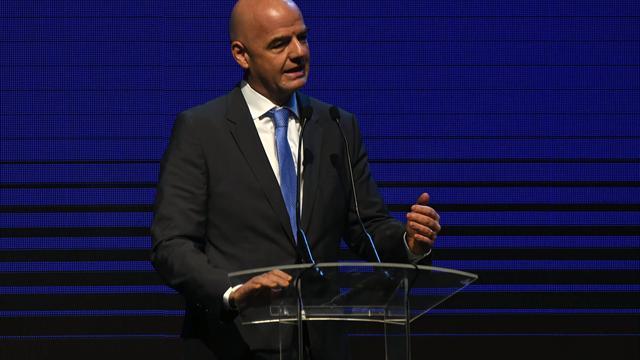 Klub-WM: UEFA-Council kritisiert Pläne von FIFA-Präsident Infantino