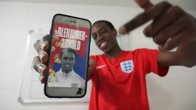 Coupe du Monde - L'idée géniale de l'Angleterre pour dévoiler sa liste des 23