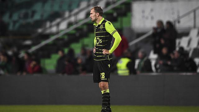 Portugals Staatspräsident verurteilt Angriff auf Sporting-Spieler