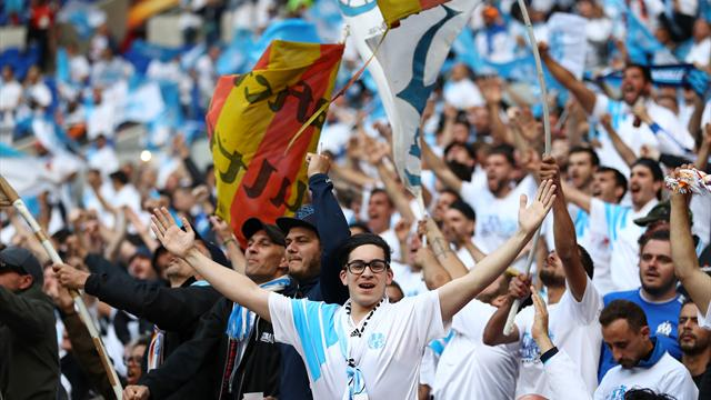 L'OL va porter plainte pour des dégradations — Finale Europa Ligue