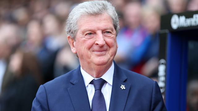 Palace boss Roy Hodgson honoured to be awarded Freedom of Borough of Croydon