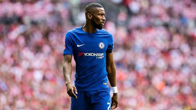 Chelsea muss 20.000 Pfund Geldstrafe zahlen