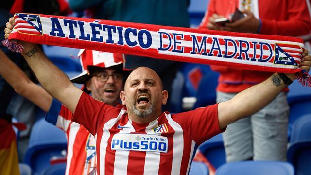 En directo: Griezmann adelanta al Atlético (0-1) cuando peor lo estaban pasando