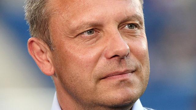 Hannover 96 gewinnt Test in Kassel